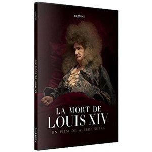 La Mort de Louis XIV - De Albert Serra