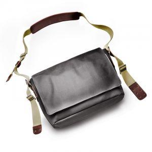 Brooks England Barbican Medium Shoulder Bag 13 Liters FR DHL:34.95,FR GLS:5.95 Grey