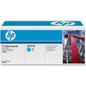 HP CE271A - Toner 650A cyan 15000 pages