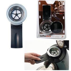 Coffeeduck Filtre pour Senseo HD7820/7822/7823/7824