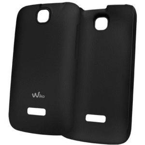 Wiko WIBKC0001  - Coque arrière Ultra Slim pour Wiko Cink +