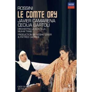Gioachino Rossini : Le Comte Ory - avec Cecilia Bartoli