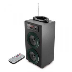 Caliber HPG415BT - Enceinte bluetooth portable FM