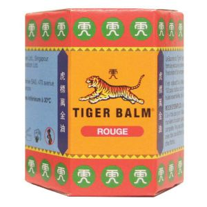 Baume du tigre Rouge - 30 g