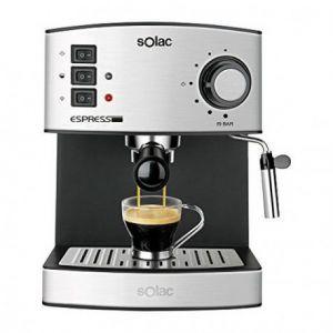 Solac CE4480 - Machine à expresso