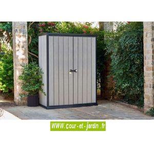 armoire keter comparer 95 offres. Black Bedroom Furniture Sets. Home Design Ideas