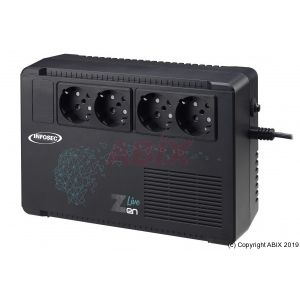 Infosec Z3 Zen Live 650