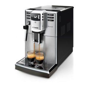 Saeco Incanto HD8911/21 - Machine espresso Super Automatique