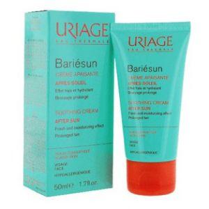 Uriage Bariésun - Crème apaisante après-soleil