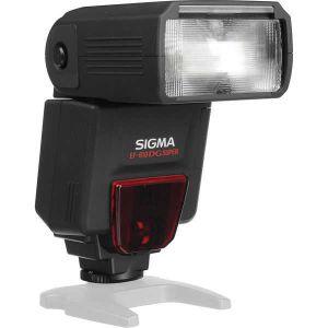 Sigma Flash EF-610 DG Super Monture Canon