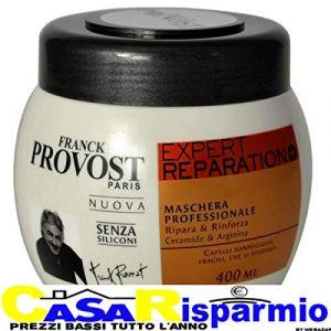 Franck Provost Expert réparation - Maschera professionale