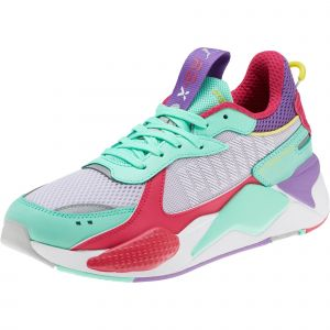 Puma Chaussures RS-X Bold toile Femme Mauve violet - Taille 36,37,38,39,40