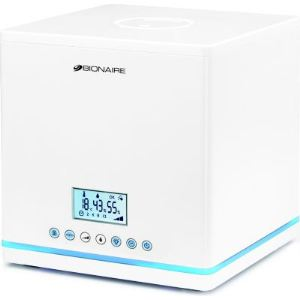 Bionaire BU7500 - Humidificateur d'air cube avec hygrostat