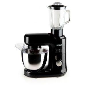 Domo DO9146KR - Robot de cuisine 4,5 L