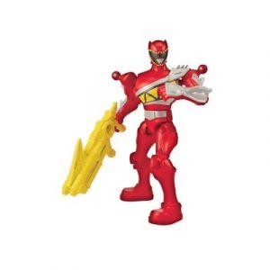 Bandai Figurines Duo pack Power Rangers Miss N'Morph Red