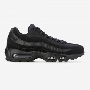 Nike Chaussure Air Max 95 - Homme - Noir - Taille 46