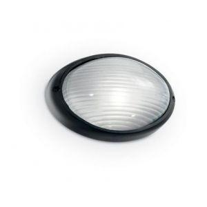 Ideal lux Applique MIKE-50 AP1 BIG - Noir