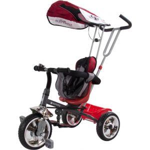 Sun Baby Super Triker - Tricycle évolutif enfant