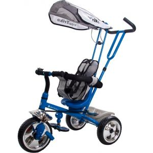 Sun Baby Super Triker - Tricycle évolutif enfant