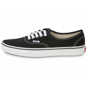 Vans Authentic chaussures noir blanc 43,0 EU 10,0 US