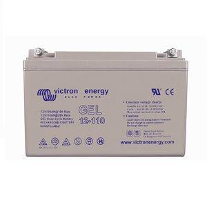 Victron energy Batterie VICTRON GEL 110 Ah 12V