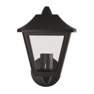 Osram Applique extérieur Endura Classic Tradition Up Alu - E27 - Noir