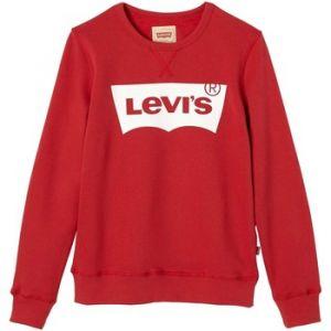 Levi's Sweat-shirt enfant n91500j rouge - Taille 8 ans,10 ans,12 ans,14 ans,16 ans