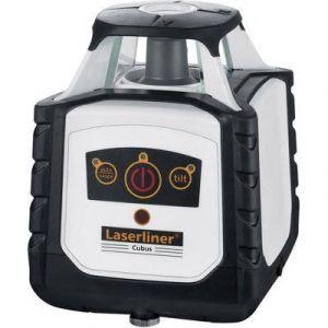 Laserliner Laser Rotatif Automatique Cubus 110