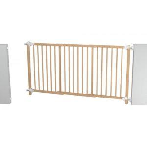 Baby Fox Barrière de sécurité réglable 77 x 152 cm