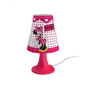 Philips 71795/31/16 - Lampe de chevet LED Minnie