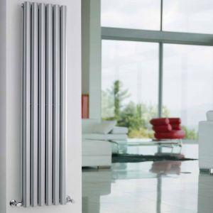 Hudson reed hls86eu radiateur design vertical vitality - Hudson reed avis ...