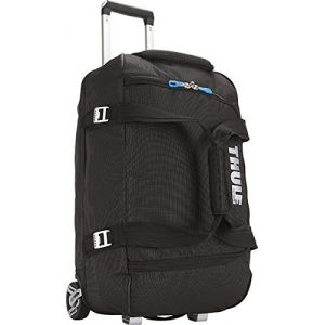 Thule luggage crossover TCRD1, Bagage mixte adulte - Noir, Synthétique, Taille unique