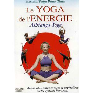 Image de Yoga pour tous : Le Yoga de l'énergie