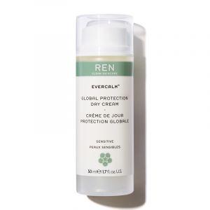 REN Evercalm' Crème de jour protection globale 50ml