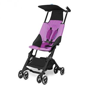 Goodbaby Pockit - Poussette canne ultra compacte