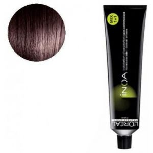 L'Oréal Inoa Teinte N°4.45 - Coloration sans amoniaque