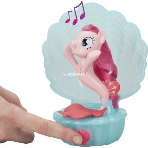 Hasbro My Little Pony : Le Film %u2013 Mélodies Marines %u2013 Pinkie Pie