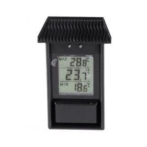 Thermomètre mini-maxi