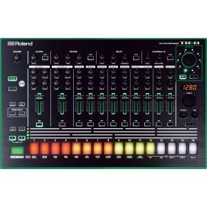 Roland TR-8 Rhythm Performer - Boîte à rythmes