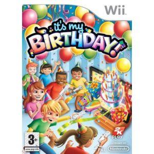 C'est Mon Anniversaire [Wii]