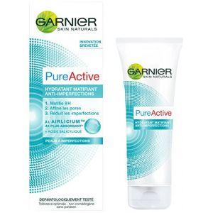 Garnier PureActive - Hydratant matifiant anti-imperfection