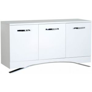 Buffet bahut laque blanc - Comparer 210 offres 6a4a6aa13c03
