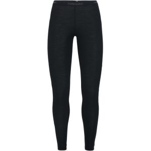 Icebreaker Wmns 175 Everyday Leggings Black Sous-vêtements techniques