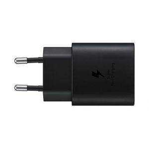 Samsung Ultra rapide 25W Noir - Chargeur secteur