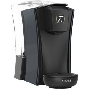 Krups Machine à thé Spécial.T MINI T YY4121FD Noir