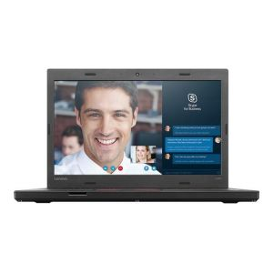 "Lenovo 20FU001NFR - ThinkPad L460 14"" avec Core i5-6200U 2.3 GHz"
