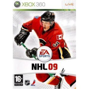NHL 09 [XBOX360]