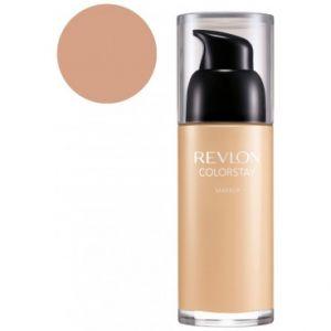Revlon Colorstay N°330 Natural Tan - Fond de teint peaux sèches