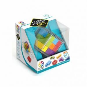 SmartGames Cube Puzzler Go Ludilo