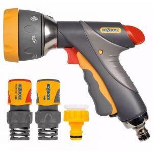 Hozelock Kit de base de pistolet d'arrosage Multi Spray Pro 2373 0000